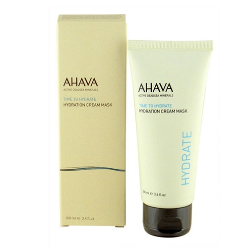 Маска Time to Hydrate Hydration Cream Mask от AHAVA